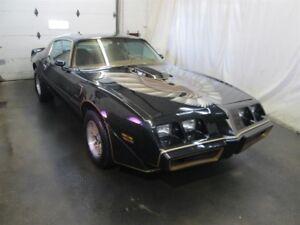 Pontiac Trans Am Smokey & The Bandit 1979