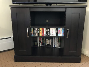 Entertainment Unit/TV Stand for $40!!