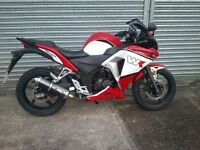 WK SP50 / WK 50 SP - BREAKING FULL BIKE ALL PARTS AVAILABLE