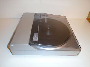 SHARP LINEAR TRACKING TURNTABLE (RECORD PLAYER ) Cambridge Kitchener Area image 4