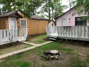 Need a fully renovated and furnished short term in Wasaga?