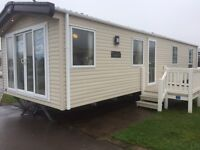 Brand new Luxury holiday home for sale at Trecco bay, porthcawl, south wales