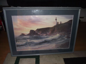 limited edition seascape