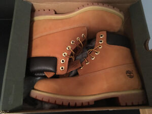 Selling BRAND NEW DS Timberland shoes size 11!