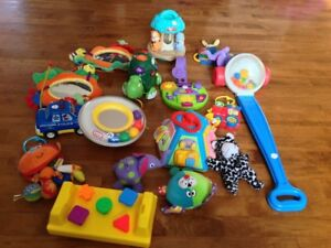 jeux fisher price