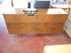 DRESSERS AND WARDROBE at my Flea Market at 1189 Pallot Road in