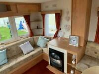 Just In £12,995 Static Caravan For Sale In North Wales
