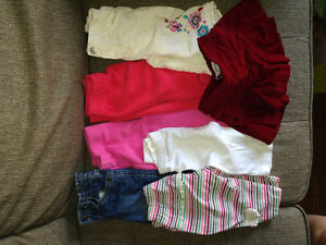 Baby Girl clothing 2