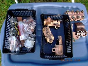 Heavy duty electrical Supplies Kingston Kingston Area image 1