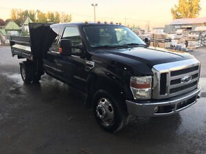 2008 Ford F-350 Xlt Camionnette