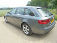 Audi A4 Avant 2.0TDIe ( 136ps ) Avant 2015MY SE