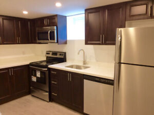 West Mountain, Fully Renovated Legal 2 Bedroom Lower Level Suite