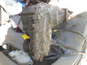 FORD P/U -- Transfer cases , Transmissions  Etc, Etc