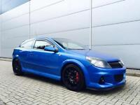 2006 06 Reg Vauxhall Astra 2.0 VXR + BLUE + Estimated 320 - 340bhp + HUGE SPEC