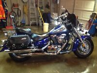** Price Dropped** 2002 Suzuki Intruder