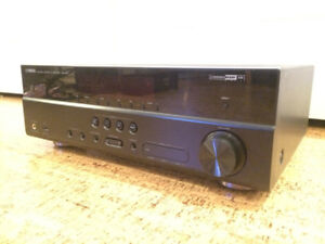 MUST SELL! Yamaha Home Theatre System - REDUCED FROM $800