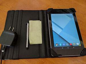 16 GB Nexus 7 Tablet