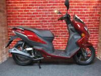 KEEWAY CITYBLADE 125cc NEW FOR 2018