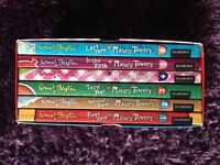 BRAND NEW Malory Towers book series