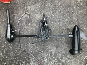Trolling motor for sale in excellent condition