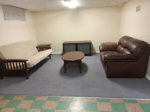 1 Bed Basement. App. Vic. Park and Lawrence - Wexford Area