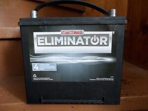 Batterie Motomaster ELM35