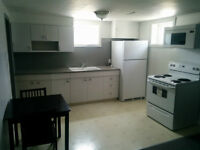 Basement Suite Available August 1 - Newly Renovated - Yorkton