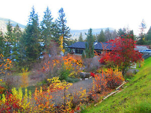 Open House Sun Oct 23 Noon-2 Semi-Waterfront Williams Lake