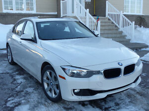 2013 BMW 3-Series 328i xDrive Berline