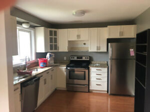 West End Semi for Rent
