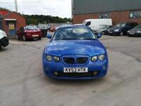 MG/ MGF ZT 2.0 CDTi ( 131ps ) 135 auto + 4 DOOR - 2003 53-REG - 10 MONTHS MOT