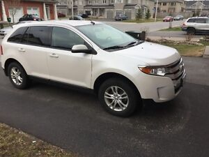 Ford Edge LEASE TAKE OVER/$3000 CASH INCENTIVE