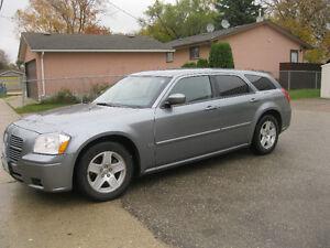 2006 Dodge Magnum SXT Wagon