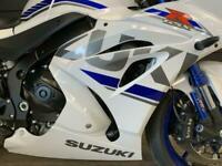 Suzuki GSXR-1000R