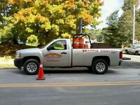 Traffic Control and Security Guard Services