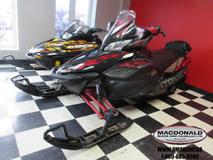2006 Yamaha Apex 1000 Only $87.74 Bi-Weekly