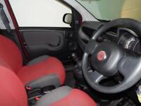 2012 12 FIAT PANDA 1.2 POP 5D 69 BHP