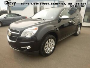 2012 Chevrolet Equinox 2LT AWD  Camera - Heated Power Seats