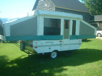 2004 ROCKWOOD BY FOREST RIVER ,CAMPER ,TRAILER,YARMOUTH