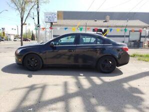 2014 Chevrolet Cruze 4dr Sdn 1LT  **BAD CREDIT FINANCING **