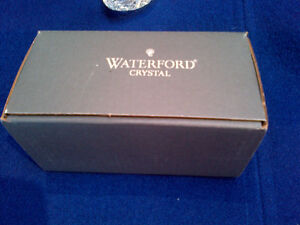 Waterford Crystal Football paper weight for All Star Dad Kitchener / Waterloo Kitchener Area image 4