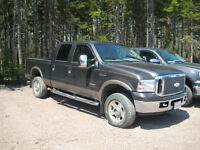 2006 Ford F-350 Lariat Pickup Truck NEW TURBO FULLY SERVICED!!!