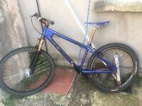 Kona Scab Bike