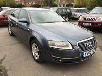 Audi A6 Saloon 2.4 CVT SE - 2005 05