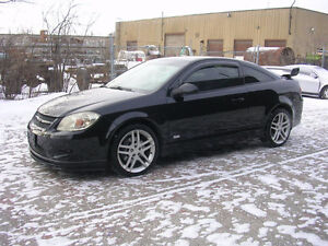 "2008 Chevrolet Cobalt SS - WE FINANCE- 905-508-5959  ""on sale"""