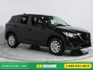 2014 Mazda CX-5 GS AUTOMATIQUE A/C MAGS BLUETHOOT