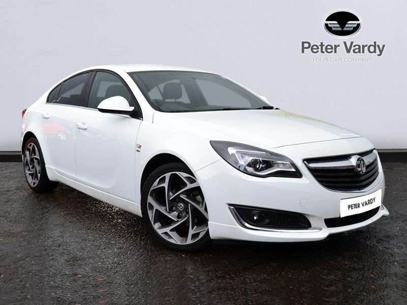 2016 vauxhall insignia sri vx line cdti ecoflex s s diesel white manual in perth perth and. Black Bedroom Furniture Sets. Home Design Ideas