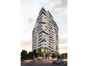 5 years 5% rent gurantee off the plan apartment in Newstead Newstead Brisbane North East Preview