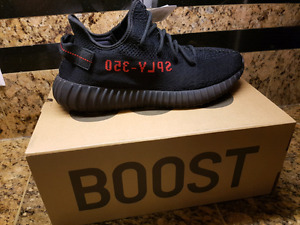Adidas Yeezy Boost 350 V2 - Size 10