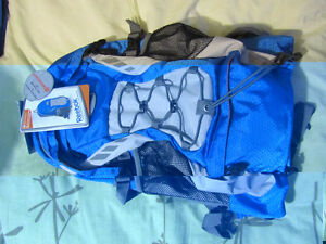 Brand New Reebok Hydration Backpack